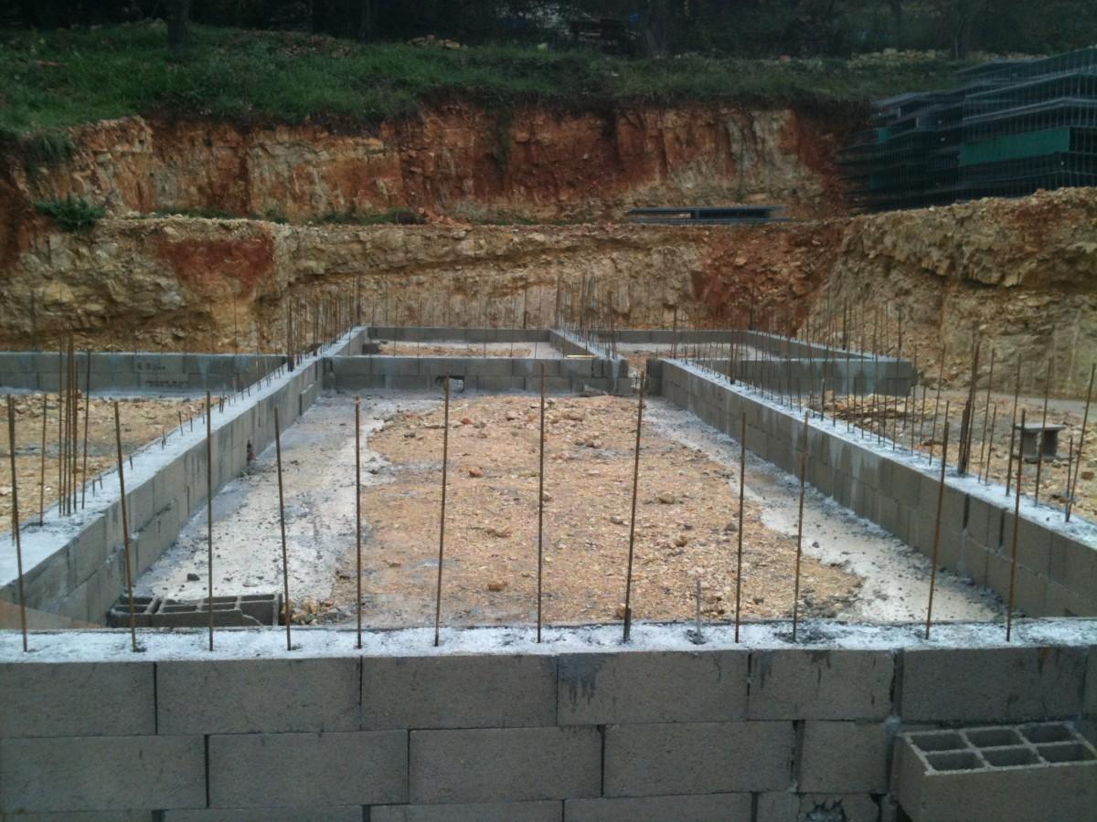 Auto construction vallauris ibs distribution for Autoconstruction maison passive