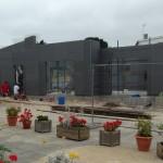Autoconstruction - maison en bretagne - IBS Distribution