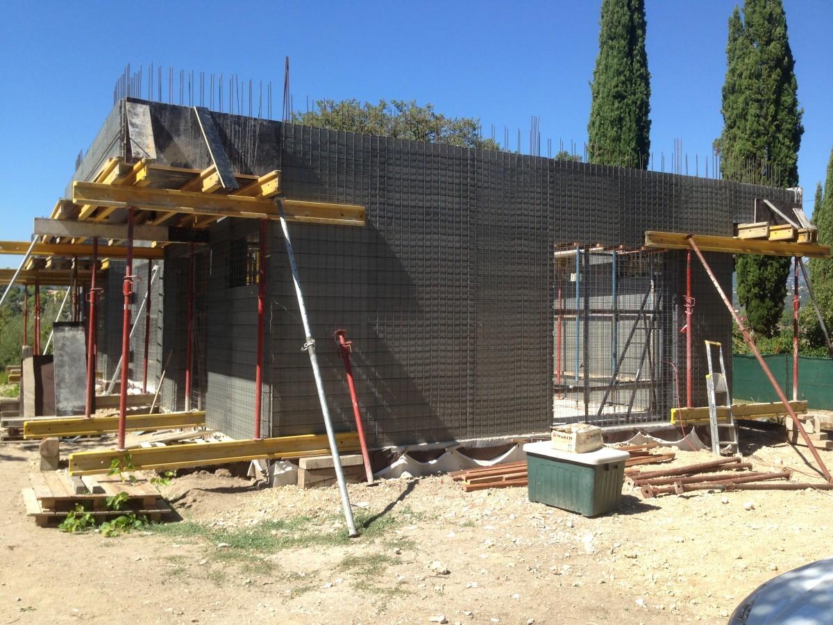 autoconstruction maison passive autoconstructeur construire sa maison soi m me ibs distribution. Black Bedroom Furniture Sets. Home Design Ideas