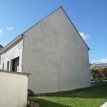 Autoconstruction  maison passive - maison en bretagne  - IBS Distribution