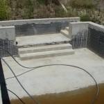 Bloc coffrant pour piscine