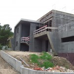 Villa en SISMO