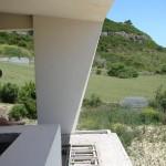 Bloc coffrant isolant - maison moderne en espagne - IBS Distribution