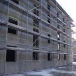 module de construction
