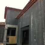 Autoconstruction  maison passive - maison à Vallauris  - IBS Distribution