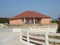 Construction Maison BBC - Villa en Fanche-Comté - IBS Distribution