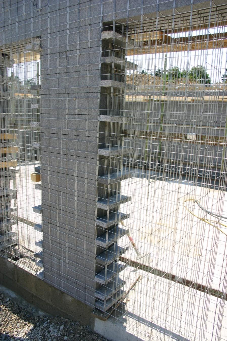 construction maison bbc villa en fanche comt ibs distribution ibs distribution. Black Bedroom Furniture Sets. Home Design Ideas