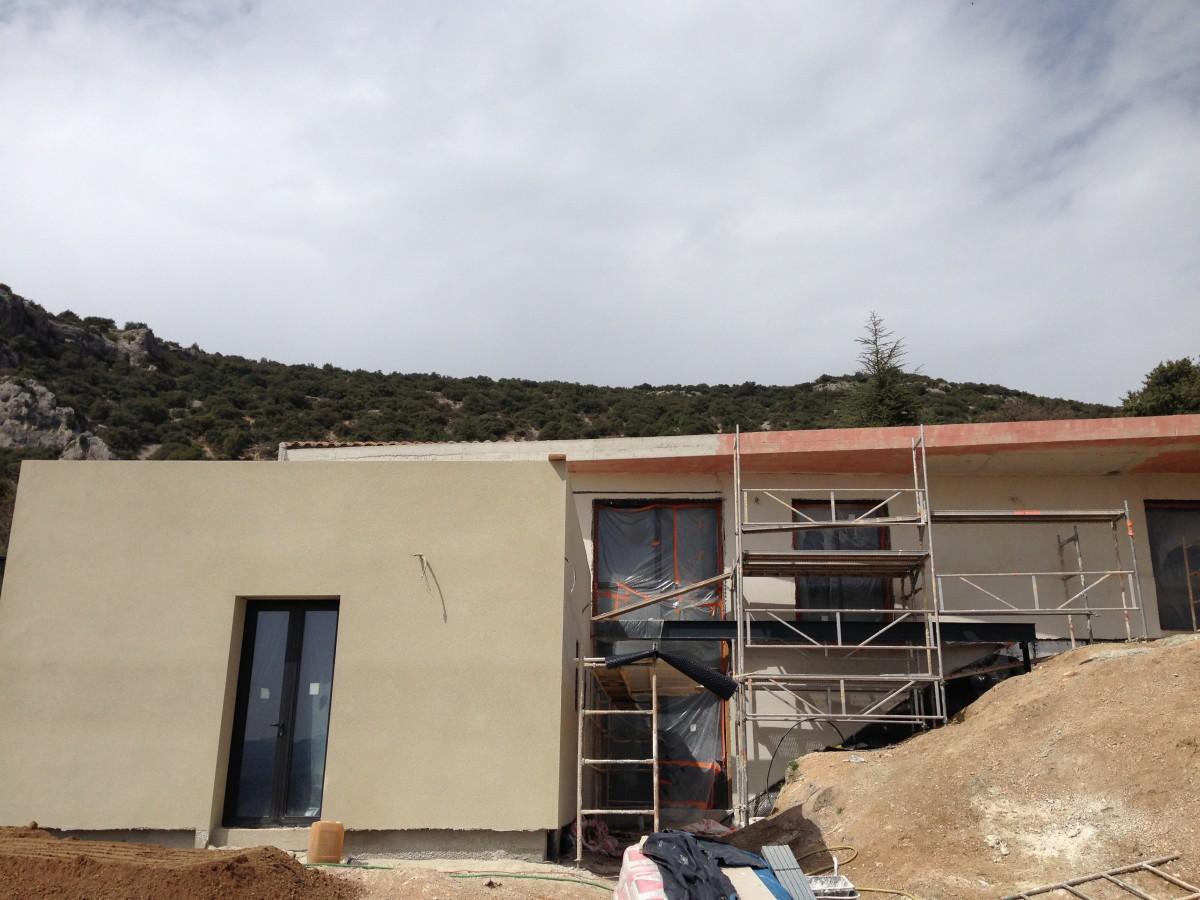 Constructeur maison passive en gironde for Constructeur maison passive